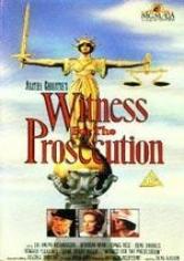 Testigo De Cargo (1982)