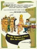 No Me Toques El Pito Que Me Irrito - 1983