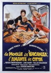 La Mujer De Vacaciones, La Amante En La Ciudad (1990)