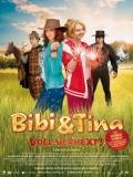 Bibi & Tina Voll Verhext! (Bibi Y Tina 2) - 2014