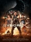 Cyborg X - 2015