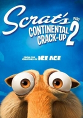 Ice Age: Scrat's Continental Crack-Up: Part 2 (2011)