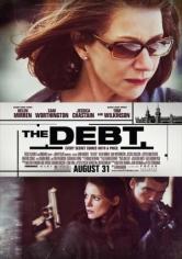 The Debt (Al Filo De La Mentira) (2011)