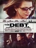 The Debt (Al Filo De La Mentira) - 2011