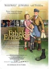 Ethel And Ernest (2017)