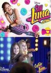 Soy Luna Primera Temporada