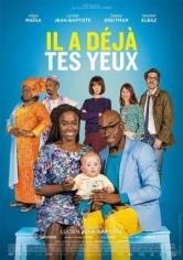 Il A Déjà Tes Yeux (He Even Has Your Eyes) (2016)