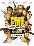 Free Fire (Fuego Cruzado) - 2016
