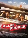 Halbe Brüder (Half Brothers) - 2015