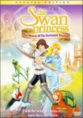 La Princesa Encantada 3: El Misterio Del Tesoro Encantado (1998)