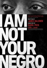 I Am Not Your Negro (No Soy Tu Negro) (2016)