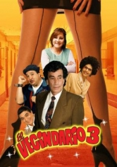 El Vecindario 3 (2016)