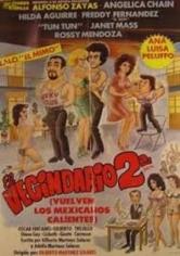 El Vecindario 2 (1983)