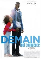 Demain Tout Commence (Dos Son Familia) (2016)