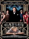 The Great Gatsby (El Gran Gatsby - 2013