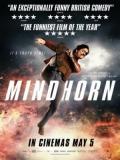 Mindhorn - 2016