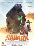 Sahara 2017 - 2016