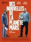 Des Nouvelles De La Planète Mars - 2016