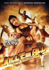 Kill 'em All 2012 (2012)