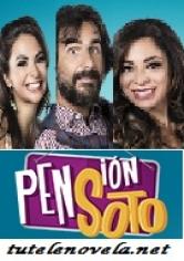 Pension Soto