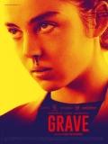 Grave (Crudo) - 2016