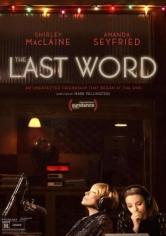 Mi última Palabra( The Last Word ) (2017)