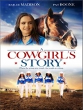 A Cowgirl's Story - 2017