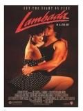 Lambada, Fuego En El Cuerpo - 1990