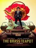 The Brass Teapot (Amor Por Conveniencia) - 2012