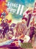 Gangs Of Wasseypur. Parte 2 - 2012
