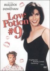 Love Potion 9 (Poción De Amor Número 9) (1992)