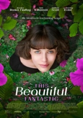 This Beautiful Fantastic poster