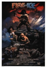 Fire And Ice (Tygra: Hielo Y Fuego) (1983)