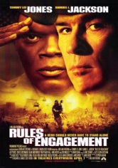 Rules Of Engagement (Reglas De Compromiso) (2000)
