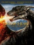 Dragonheart 4: Corazón De Fuego - 2017