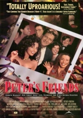 Peter's Friends (Los Amigos De Peter) (1992)