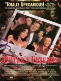 Peter's Friends (Los Amigos De Peter) - 1992
