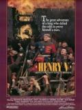 Henry V (Enrique V) - 1989