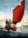 Swallows And Amazons - 2016