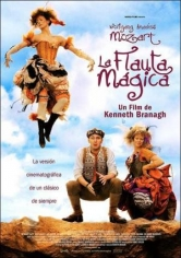 The Magic Flute (La Flauta Mágica) (2006)
