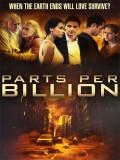 Parts Per Billion - 2014