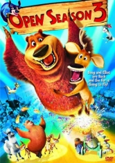 Open Season 3 (Colegas En El Bosque 3) (2010)