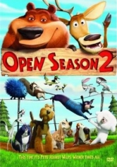 Open Season 2 (Colegas En El Bosque 2) (2008)
