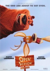 Open Season (Colegas En El Bosque) (2006)