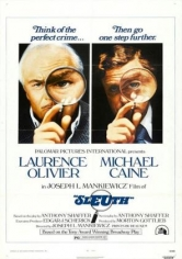 Sleuth (La Huella) (1972)