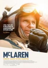 McLaren: La Carrera De Un Campeón (2016)