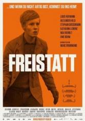 Freistatt (Refugio) (2015)