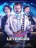 Casi Leyendas - 2017