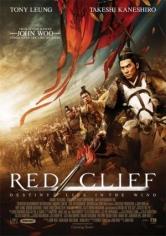 Red Cliff Parte 02(Acantilado Rojo Parte 2) (2009)