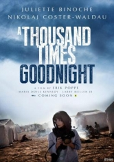 A Thousand Times Goodnight (Mil Veces Buenas Noches) (2013)